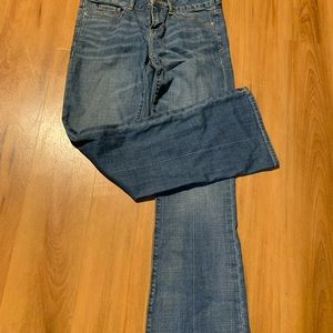 Jeans, size 27